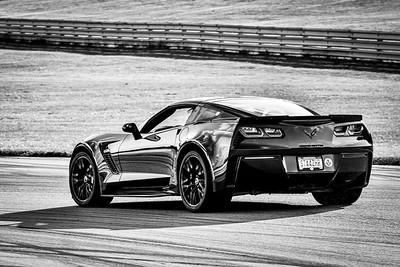 2021 SCCA TNiA Pitt Race Int Blk Vette