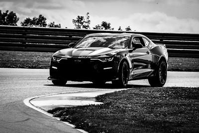 2021 SCCA TNiA Pitt Race Int Blk Camaro New