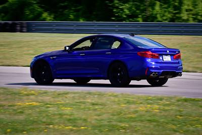 2021 SCCA TNiA Pitt Race Int Blu BMW