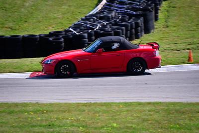 2021 SCCA TNiA Pitt Race Int Red S2000