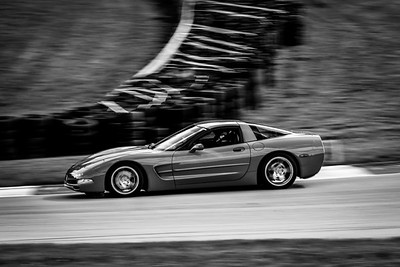 2021 SCCA TNiA Pitt Race Int Red Vette