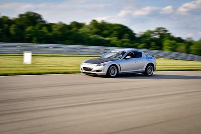 2021 SCCA TNiA Pitt Race Int Silver Mazda RX8