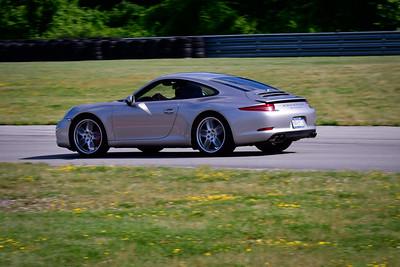 2021 SCCA TNiA Pitt Race Int Silver Porsche