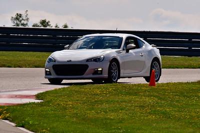 2021 SCCA TNiA Pitt Race Int White Twin