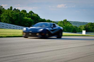 2021 SCCA TNiA Pitt Race Nov Blk Ferrari