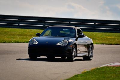 2021 SCCA TNiA Pitt Race Nov Blk Porsche Conv