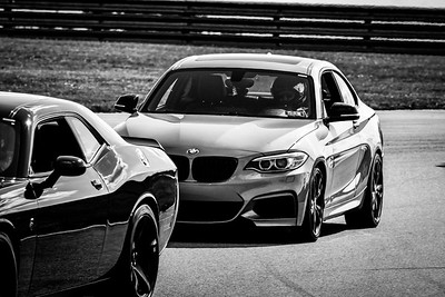 2021 SCCA TNiA Pitt Race Nov Blu BMW