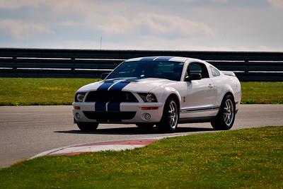 2021 SCCA TNiA Pitt Race Nov Dk White Shelby Older