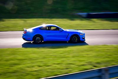 2021 SCCA TNiA Pitt Nov Blu Mustang Stripes