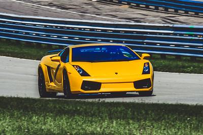 2021 SCCA TNiA Pitt Nov Yellow Lambo