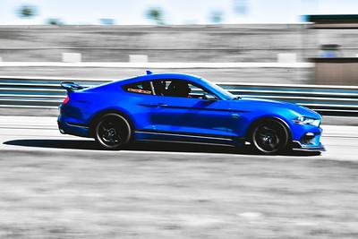 2021 SCCA TNiA Pitt Adv Blu Blk Mustang