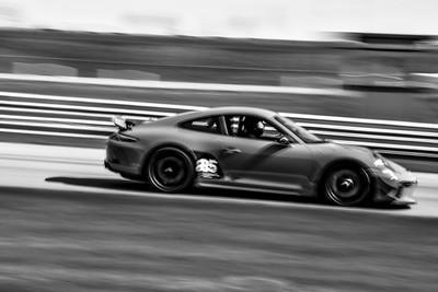 2021 SCCA TNiA Pitt Adv Green Porsche