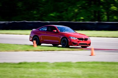 2021 SCCA TNiA Pitt Adv Red BMW
