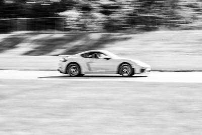 2021 SCCA TNiA Pitt Adv Yellow Porsche GT4