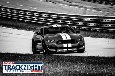 2021 SCCA TNiA Pitt Int Blu Mustang Shelby