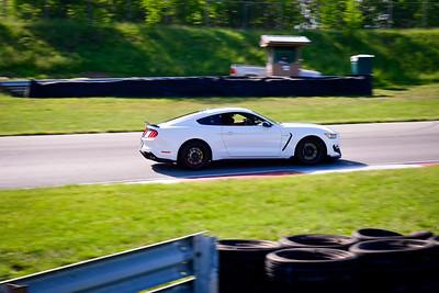 2021 SCCA TNiA Pitt Int Wht Blu Mustang Shelby