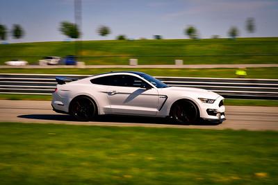2021 SCCA TNiA Pitt Int Wht Blk Mustang Shelby