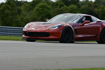 2021 SCCA TNiA Pitt Race Adv Copper Vette