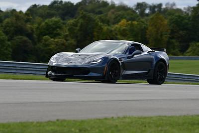 2021 SCCA TNiA Pitt Race Adv Dk Silver Vette
