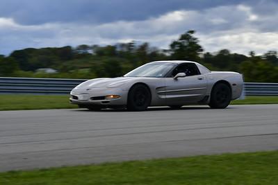 2021 SCCA TNiA Pitt Race Adv Silver Vette 1