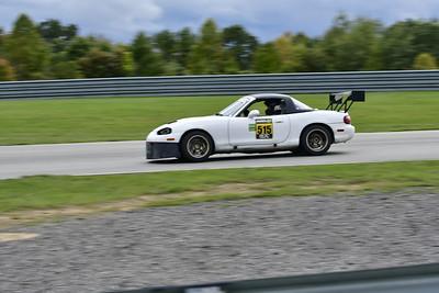 2021 SCCA TNiA Pitt Race Adv Wht Miata