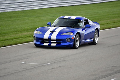 2021 SCCA TNiA Pitt Race Interm Blu Viper