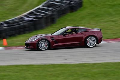 2021 SCCA TNiA Pitt Race Interm Burg Vette