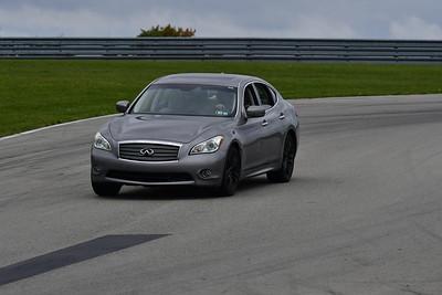 2021 SCCA TNiA Pitt Race Interm Gray Infinity