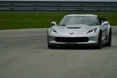2021 SCCA TNiA Pitt Race Interm Silver Brt Vette