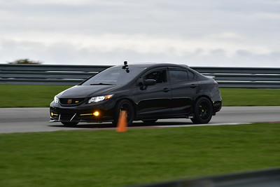2021 SCCA TNiA Pitt Race Nov Blk Civic 1