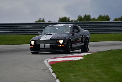 2021 SCCA TNiA Pitt Race Nov Blk Mustang 2