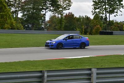 2021 SCCA TNiA Pitt Race Nov Blu Subi