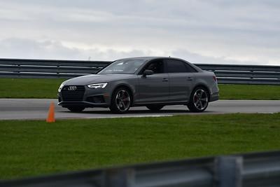 2021 SCCA TNiA Pitt Race Nov Gray Audi