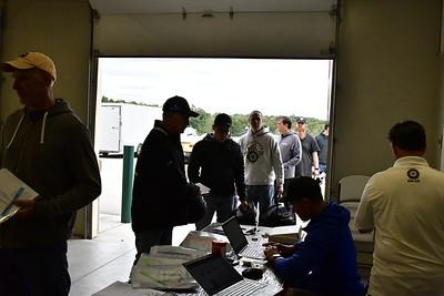 2021 SCCA TNiA Pitt Race Paddock