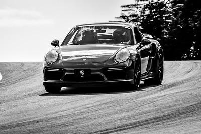2021 SCCA Pitt Race Adv Dk Gray Porsche