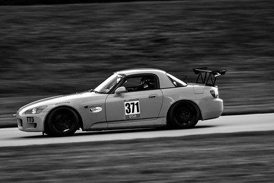 2021 SCCA Pitt Race Adv Yellow S2000