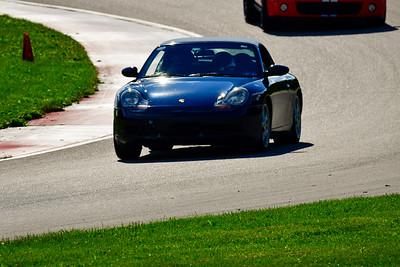 2021 SCCA Pitt Race Int Dk Blu Porsche