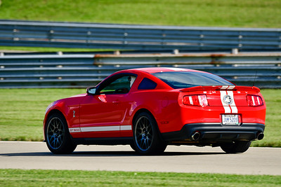 2021 SCCA Pitt Race Int Dk Red Mustang