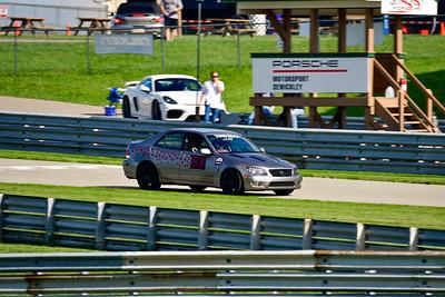 2021 SCCA Pitt Race Int Silver Lexus
