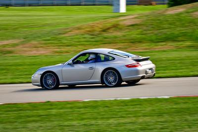 2021 SCCA Pitt Race Int Silver Porsche