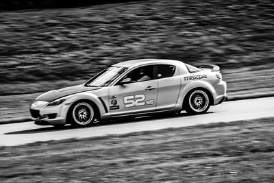 2021 SCCA Pitt Race Int Silver Mazda