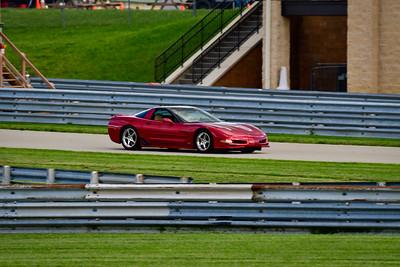 2021 SCCA Pitt Race Nov Burg Vette