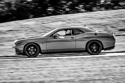 2021 SCCA Pitt Race Nov Dk Gray Dodge