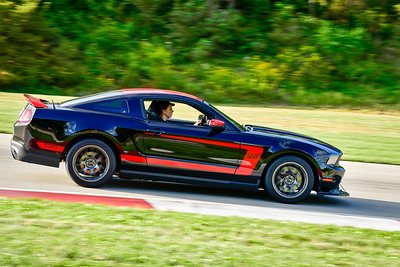 2021 SCCA Pitt Race Sept 9 parade laps