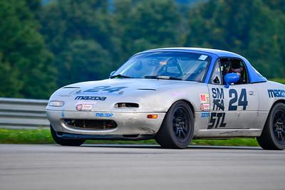 2021 SCCA Pitt Race CR Sun Grp 1 Practice