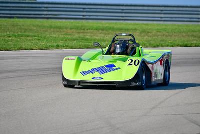 2021 SCCA Pitt Race CR Sun Grp 3 Practice