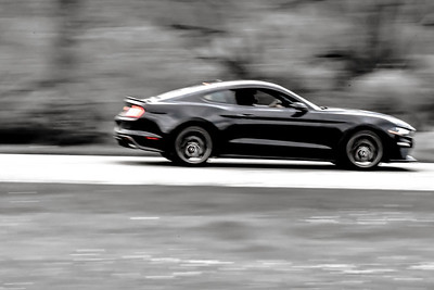 21 SCCA TNiA Nelson Blk Mustang