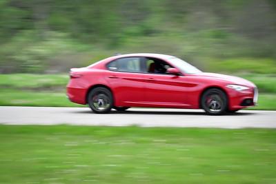 21 SCCA TNiA Nelson Red Alfa