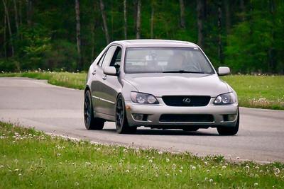 21 SCCA TNiA Nelson Silver Lexus