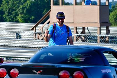 2021 SCCA Pitt Race Big Event Paddock Photos
